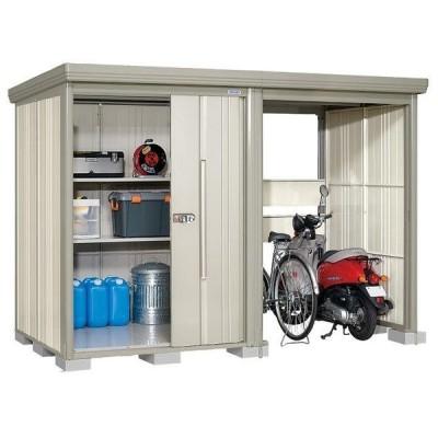 タクボ物置 TP-3015 標準屋根 一般型 Mr.ストックマン プラスアルファ  物置 屋外 収納庫 物置 おしゃれ  屋外 スチール物置