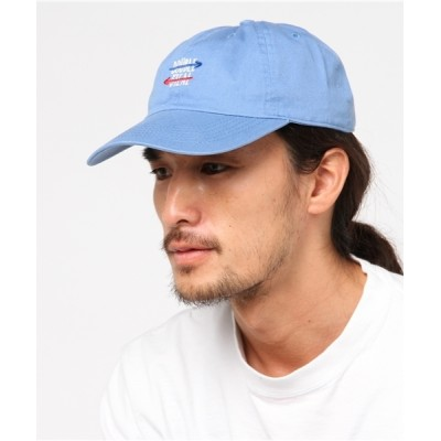 DOUBLE STEAL / Double Arrow 6panel Cap  MEN 帽子 > キャップ