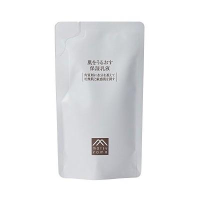 肌をうるおす保湿スキンケア 肌をうるおす保湿乳液 クリーム 詰替え用 85mL