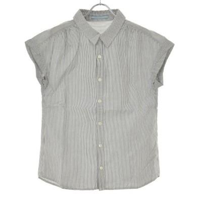 【期間限定値下げ】Westwood Outfitters / ウエストウッドアウトフィッターズ ストライプ柄 半袖シャツ