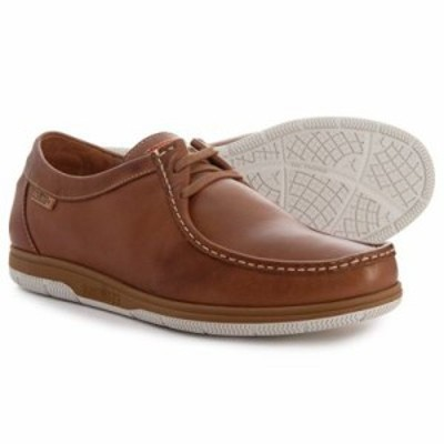 ピコリノス その他シューズ Made in Spain Almeria Shoes - Leather Tan