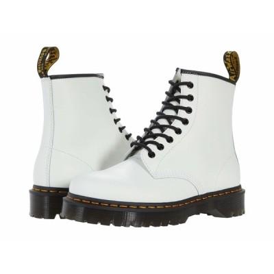ドクターマーチン ブーツ&レインブーツ シューズ メンズ 1460 Bex White