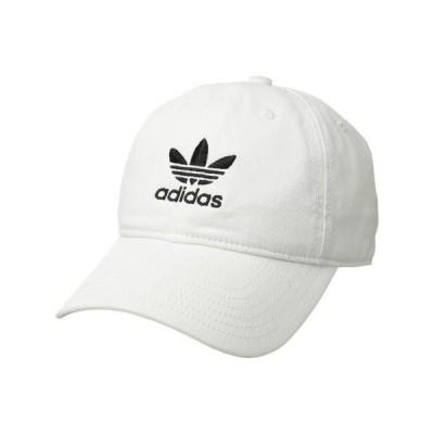 レディース 帽子 キャップ Originals Relaxed Strapback Cap