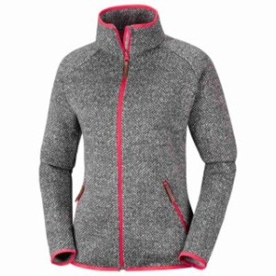 columbia コロンビア アウトドア 女性用ウェア フリース columbia chillin-fleece-non-hooded