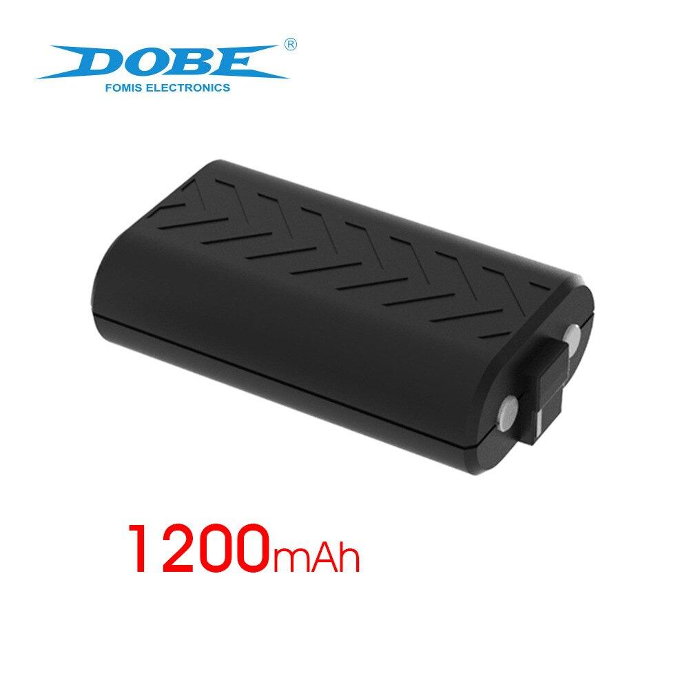 XBOX ONE/X/S通用手柄電池 1200mAh電池包帶電池蓋TYX-1889