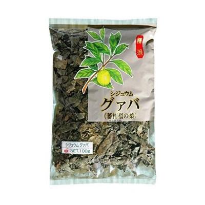 OSK シジュムグァバ茶 100g