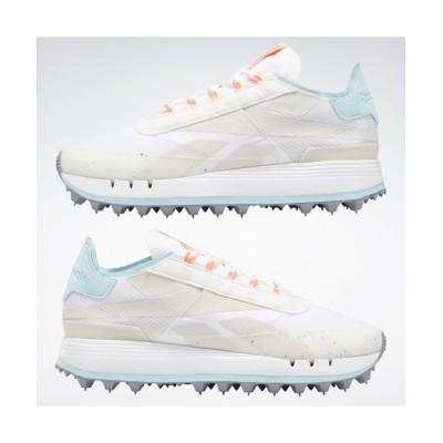 【リーボック】 リーボック レガシー 83 / Reebok Legacy 83 Shoes レディース ホワイト 24.5cm Reebok