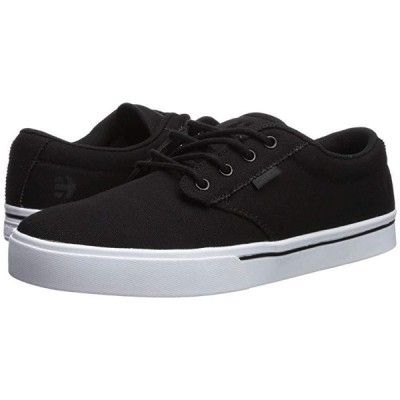 エトニーズ Jameson 2 Eco メンズ スニーカー 靴 シューズ Black/White/Black
