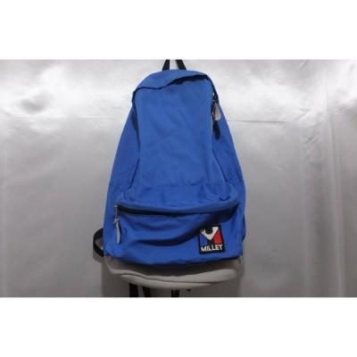 MILLER ミラー 80s CLASSIC MIS0163 リュックサック ブルー系 バッグ