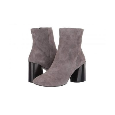 LINEA Paolo レディース 女性用 シューズ 靴 ブーツ アンクル ショートブーツ Savvy - Stone Suede