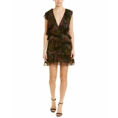 IRO イロ ファッション ドレス Iro Lace A-Line Dress