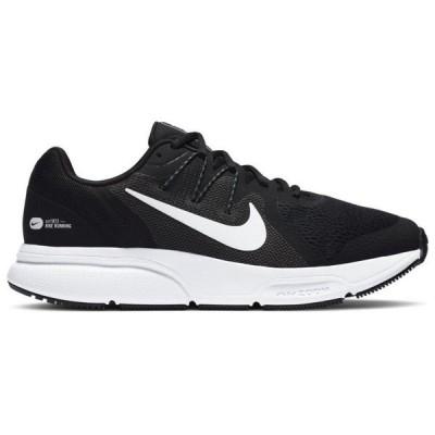 ナイキ シューズ メンズ ランニング Nike Zoom Fairmont Black / White / Anthracite