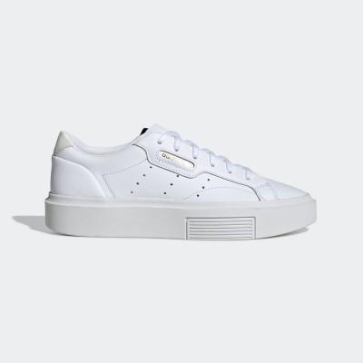 アディダス adidas アディダス スリーク スーパー [adidas Sleek Super Shoes] (ホワイト)