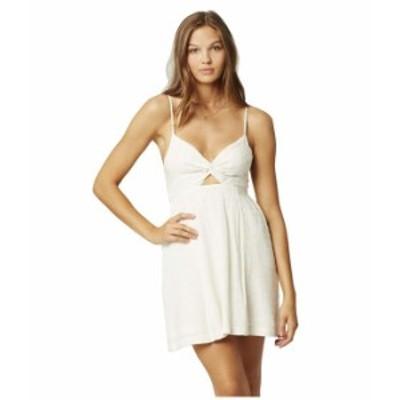 エルスペース レディース ワンピース トップス Sophia Dress Cream