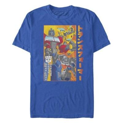 フィフスサン メンズ Tシャツ トップス Men's Bot Spotlight Short Sleeve Crew T-shirt