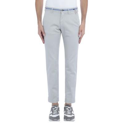 メイソンズ MASON'S パンツ ライトグレー 44 コットン 96% / ポリウレタン 4% パンツ