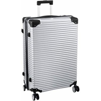【送料無料】[シフレ] ハードジッパースーツケース サスペンション付キャスター 保証付 98L 70 cm 5.2kg