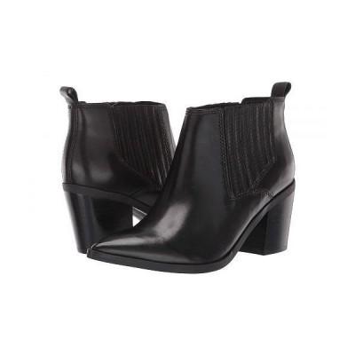 Marc Fisher マークフィッシャー レディース 女性用 シューズ 靴 ブーツ チェルシーブーツ アンクル Rental 2 - Black
