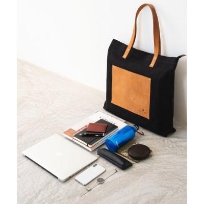 トートバッグ バッグ 【O MY BAG】LOUS/ロウス キャンバストートバッグ