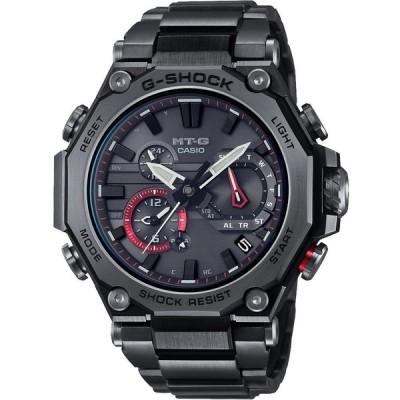 CASIO カシオ G-SHOCK MT-G MTG-B2000 Series MTG-B2000BDE-1AJR 腕時計 電波ソーラー