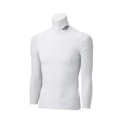 (アンブロ)UMBRO インナーシャツ UAS9300 [ユニセックス] WHT M
