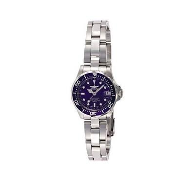 [インビクタ] Invicta 腕時計 Pro Diver Collection プロダイバー コレクション 日本製クォーツ 9177 レディース [