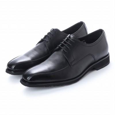 madras Walk MW8021 マドラスウォーク ゴアテックス GORE-TEX  本革 透湿&防水&軽量  紐スワールモカ 紳士靴 メンズビジネスシューズ ブラック