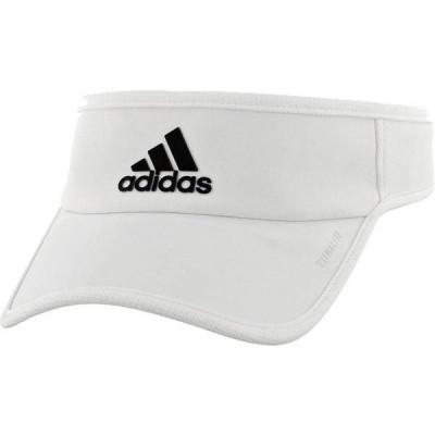 アディダス メンズ 帽子 アクセサリー adidas Men's SuperLite Visor