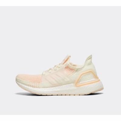 アディダス adidas Originals レディース スニーカー シューズ・靴 ultraboost 19 trainer Off White
