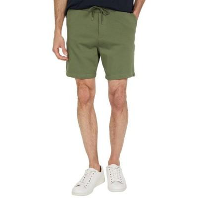 """スレッズ・フォー・ソート メンズ ハーフパンツ・ショーツ ボトムス Terence 6.5"""" Knit Shorts"""