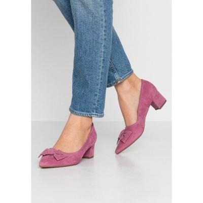 ピーター カイザー ヒール レディース シューズ BLIA - Classic heels - cassis