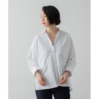 collex/コレックス オックスシャツ【予約】 ホワイト F