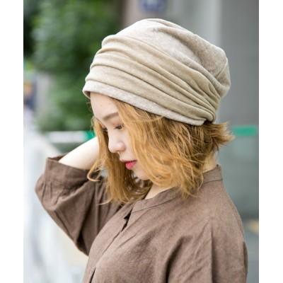 Shop無 / BIZZ WATCH 【ビズワッチ】 WOMEN 帽子 > ニットキャップ/ビーニー