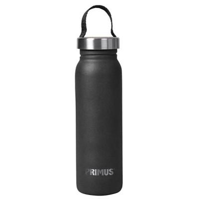 プリムス PRIMUS クルンケン・ボトル 0.7L ブラック P-741910
