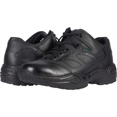 リーボック Reebok Work メンズ シューズ・靴 Postal Express Soft Toe Black