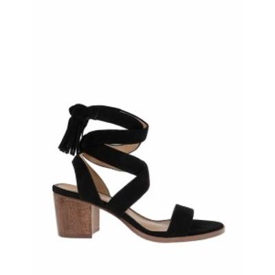 スプレンディッド レディース シューズ サンダル Janet Suede Tie-Up Sandals