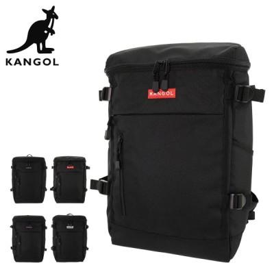 カンゴール リュック スクールバッグ 22L メンズ レディース 250-1251 KANGOL   Hello リュックサック バックパック B4 大容量 軽量
