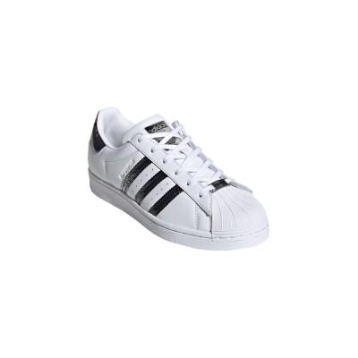 【アディダス】 スーパースター / Superstar ユニセックス ホワイト 22.5cm adidas