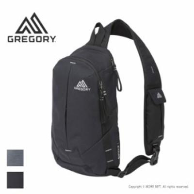 グレゴリー GREGORY スリングパック SKETCH8(スケッチ8) メンズ レディース ワンショルダー