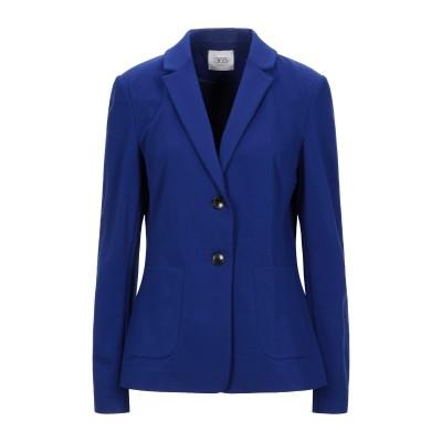ジャッカ JUCCA テーラードジャケット ブライトブルー 40 レーヨン 69% / ナイロン 25% / ポリウレタン 6% テーラードジャケット