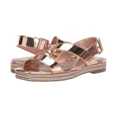 Katy Perry ケイティーペリー レディース 女性用 シューズ 靴 サンダル The Lenore - Rose Gold