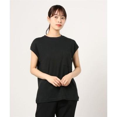 tシャツ Tシャツ MANASTASH/マナスタッシュ HEMP SLEEVELESS TEE ヘンプスリーブレスティー