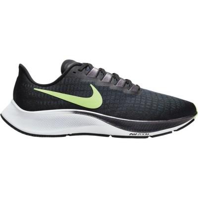 ナイキ Nike メンズ ランニング・ウォーキング エアズーム シューズ・靴 Air Zoom Pegasus 37 Black/Ghost Green/Valerian Blue