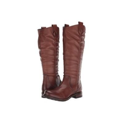 タオス Taos Footwear レディース ブーツ シューズ・靴 Posture Cognac
