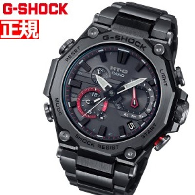 MT-G G-SHOCK 電波 ソーラー 電波時計 カシオ Gショック CASIO 腕時計 メンズ タフソーラー MTG-B2000BDE-1AJR