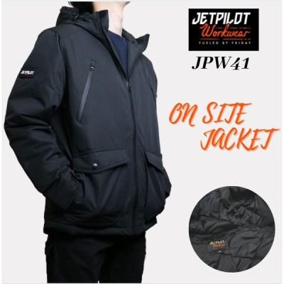 JETPILOT JPW41 オンサイトジャケット 耐水・防風・通気性・耐久性に優れたジャケット