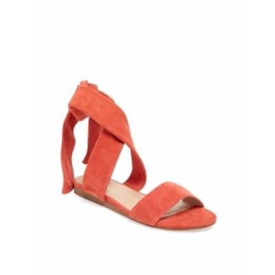 アレックス+アレックス レディース シューズ サンダル Flat Ankle-Wrap Sandal
