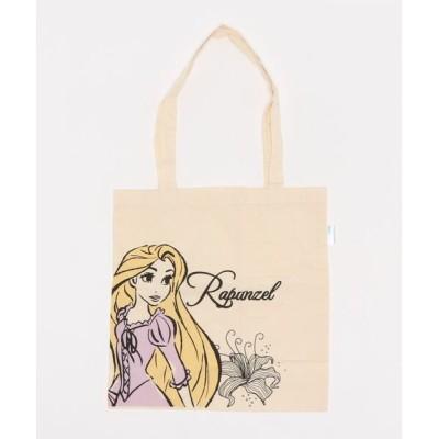 Rendez-Vous / 【 Disney 】 ディズニー エコバッグ (ドライブ/アリエル/ラプンツェル) WOMEN バッグ > エコバッグ/サブバッグ