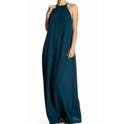 Show Me Your Mumu ショウミーヨアマム ファッション ドレス Show Me Your Mumu NEW Green Crisp Womens Size XS Flirtini Maxi Dress