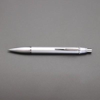 エスコ(ESCO) 0.7mm ボールペン(黒) EA765MG-501